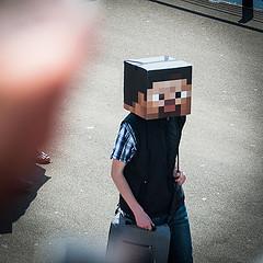 minecraftman