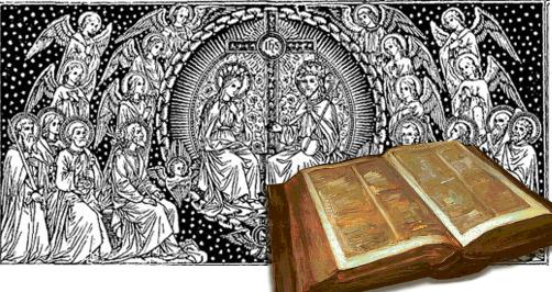 Es liegen keine Lizenzinformationen vor, aber die Schöpfer der beiden Bilder sind seit über hundert Jahren tot.